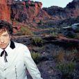 Bob Dylan en 2005