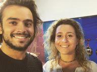Candice et Jérémy (Koh-Lanta) : Toujours plus complices pour la Saint-Valentin
