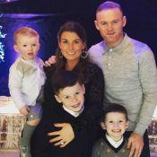Wayne Rooney papa pour la 4e fois : Une heureuse naissance après le scandale