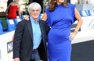 Bernie Ecclestone est à nouveau célibataire ! Son divorce a été prononcé pour... très très cher !