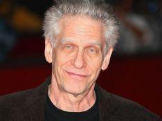 David Cronenberg : le talentueux réalisateur va bientôt être... épinglé !