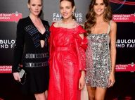 Natalia Vodianova : Fée généreuse, soutenue par ses amies top models