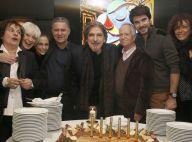 Serge Lama : Coulisses de ses 75 ans avec Patrick Bruel, Mimie Mathy et son fils