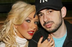 Christina Aguilera confirme sur son site officiel la naissance de Max Liron