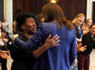 Kate Middleton, enceinte, retrouve avec joie la sage-femme qui l'a accouchée