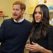 Mariage du prince Harry et de Meghan Markle : les Spice Girls toutes invitées !