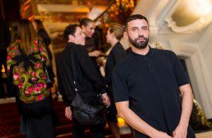 Riccardo Tisci : Nouveau directeur créatif de Burberry