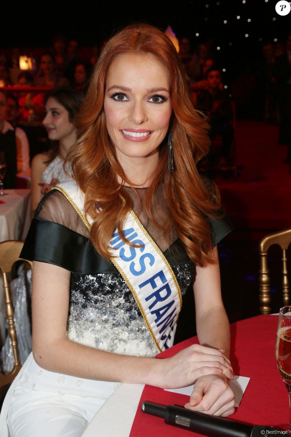 Exclusif Maeva Coucke Miss France 2018 Enregistrement De L