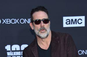 Jeffrey Dean Morgan (The Walking Dead) : Papa pour la seconde fois