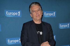 Philippe Vandel évoque sa maladie très rare qui lui joue des tours...