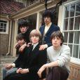 Les Rolling Stones à leurs débuts, en 1964
