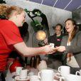 La famille royale des Pays-Bas très impliquée dans le Make A Difference Day : la princesse Annette