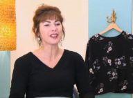 Les Reines du shopping : Claudie est loin d'être une inconnue...