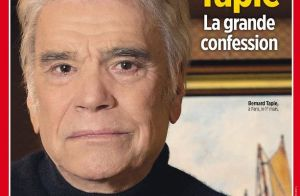 Bernard Tapie face au cancer :