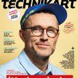 Le magazine Technikart du mois de mars 2018