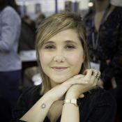 Bérengère Krief topless : Elle dévoile son beau tatouage mais se fait critiquer...