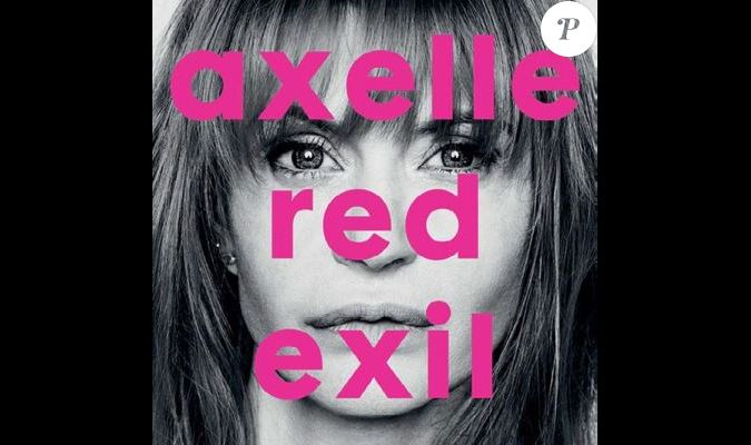 Axelle red exil for Axelle red jardin secret