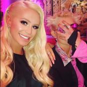 Gigi Gorgeous : La star transgenre s'est fiancée à sa chérie milliardaire