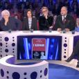 "Christine Angot, ""ONPC"", France 2, 10 mars 2018"