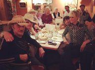 """Johnny Hallyday le dernier dîner : """"On savait tous que ça n'irait pas plus loin"""""""