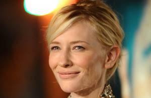 Découvrez quelle Française va jouer avec... Russell Crowe et Cate Blanchett dans