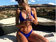 Alexandra Rosenfeld, maman sublime en bikini : Flora Coquerel subjuguée...