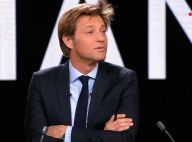 "Laurent Delahousse cuisiné sur Alice Taglioni : Son ""moment de solitude"""