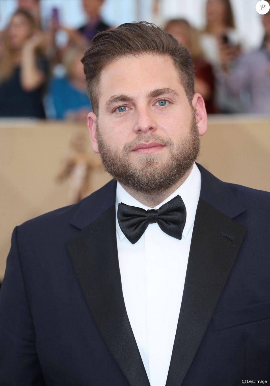 Super 23E Cérémonie Des Screen Actors Guild Awards jonah hill à la 23e cérémonie des screen actors guild awards (sag