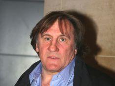 Gérard Depardieu se jette des fleurs