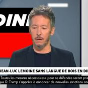 """Jean-Luc Lemoine (TPMP), ses 4/3 biaisés : """"Quand c'est fake, je vire !"""""""