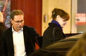 Nicolas Sarkozy : Carla Bruni défend