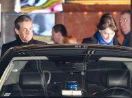 """Nicolas Sarkozy : Carla Bruni défend """"son amour"""", """"debout dans toute cette boue"""""""