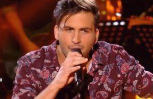 The Voice 7 : Abel Marta fait l'unanimité, extinction de voix pour un Talent !