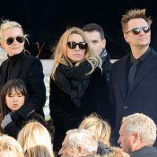 """David Hallyday et Laura Smet : """"Très peu vus en 7 ans"""", selon l'ami de Johnny"""
