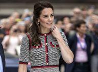 Kate Middleton, enceinte : À peine en congé maternité, une nouvelle mission