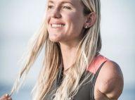Bethany Hamilton maman pour la 2e fois : La surfeuse amputée présente son fils