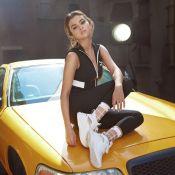 Selena Gomez : Sublime mannequin et créatrice pour PUMA