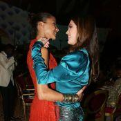 Noémie Lenoir et Iris Mittenaere : Divines complices et danseuses déchaînées