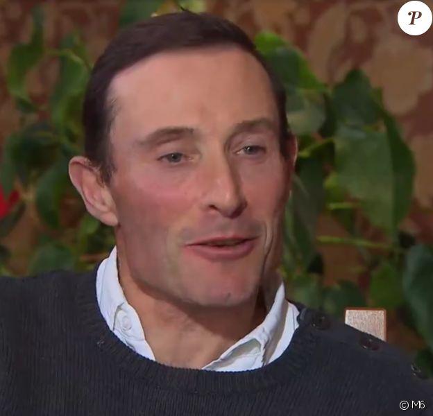 """Eric - Candidat de """"L'amour est dans le pré 2016"""", sur M6."""