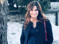 Laetitia Milot enceinte et rayonnante : Sa nouvelle photo fait l'unanimité