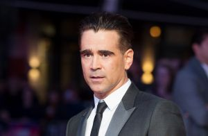 Colin Farrell retourne en cure de désintoxication !