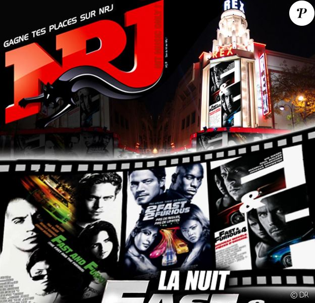 La nuit Fast and Furious