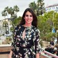 Louise Monot - Soirée d'ouverture de la 1e édition du festival CanneSéries le 4 avril 2018, à Cannes.  © Bruno Bebert/Bestimage