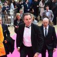 Renaud Muselier, le président du Conseil Régional PACA - Soirée d'ouverture de la 1e édition du festival CanneSéries le 4 avril 2018, à Cannes.  © Bruno Bebert/Bestimage