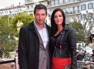 CanneSéries : Franck Sémonin et George Blagden ouvrent le bal avec leur compagne
