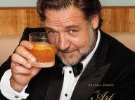 Russell Crowe réduit à vendre son slip pour financer son divorce...