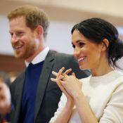 Mariage du prince Harry et Meghan Markle : Leur wishlist pour les cadeaux...