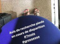 Sylvie Tellier enceinte : Son impressionnant baby bump dévoilé !