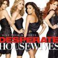 Les actrices de Desperate Housewives.