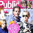 "Magazine ""Public"", en kiosques vendredi 13 avril 2018."